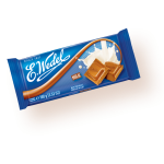 Շոկոլադե սալիկ Wedel կաթնային