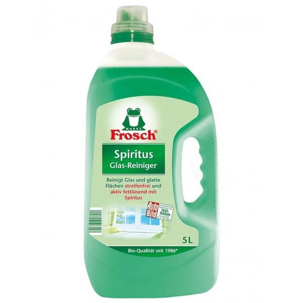 Ապակի մաքրող միջոց Frosch Spiritus