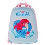 """Դպրոցական պայուսակ ArtSpace """"Mermaid"""" 39*30*18սմ"""