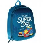 "Դպրոցական պայուսակ ArtSpace ""Super Cool"" 39*30*18սմ"