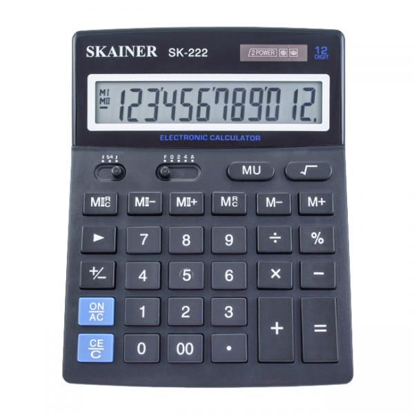 Հաշվիչ Skainer SK-222