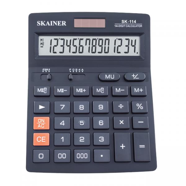 Հաշվիչ Skainer SK-114