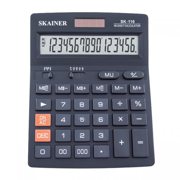 Հաշվիչ Skainer SK-116