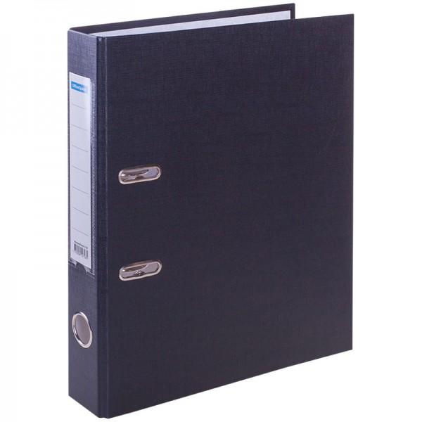 Թղթապանակ օղակներով OfficeSpace բումվինիլ, գրպանիկով A4, 50 մմ