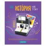 """Տետր ArtSpace """"История"""" 48 թերթ, վանդակ"""