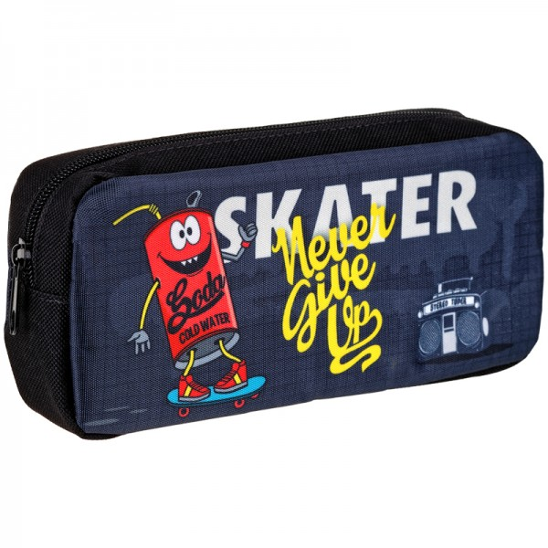 """Գրչատուփ ArtSpace """"Skater"""" 200*90*40մմ"""