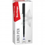 "Գրիչ գելային Berlingo ""Liner pen"""